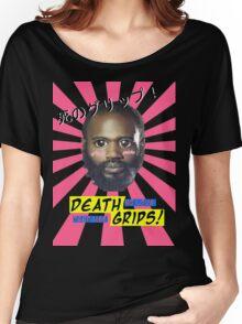 Death Grips - No Love Desu Web Women's Relaxed Fit T-Shirt