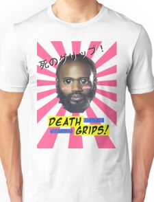 Death Grips - No Love Desu Web Unisex T-Shirt