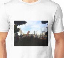 Rothschild - Tel Aviv Unisex T-Shirt