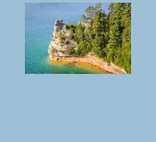 Castle Rock - Pictured Rocks National Lakeshore Unisex T-Shirt