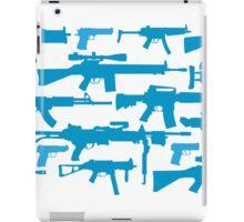 CS:GO guns collage iPad Case/Skin