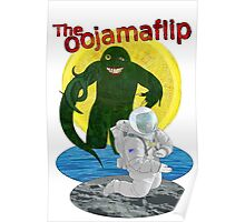 the oojamaflip Poster