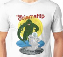 the oojamaflip Unisex T-Shirt