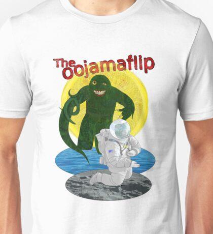 the oojamaflip Unisex T-Shirt