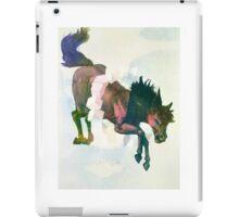 dance of the dream man iPad Case/Skin