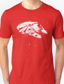 My-lennium Falcon T-Shirt