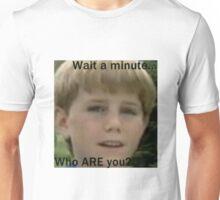 Kazoo Kid Unisex T-Shirt