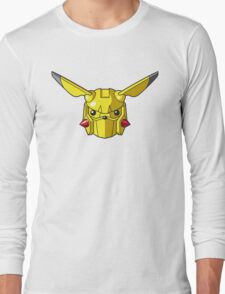 Mechachu Long Sleeve T-Shirt