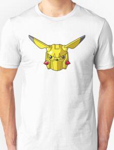 Mechachu Unisex T-Shirt