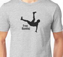 Analog - Free running Unisex T-Shirt
