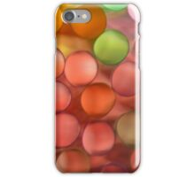 Cheerful Abstract iPhone Case/Skin