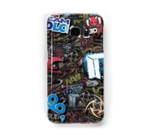 CS:GO Teams Samsung Galaxy Case/Skin
