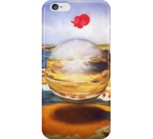 Red Heart iPhone Case/Skin