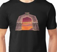 Spyro the Dragon - Toasty Realm Unisex T-Shirt