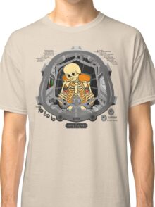 Piloted by ... Classic T-Shirt