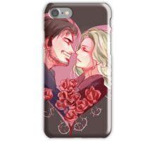 Valentines Day CS iPhone Case/Skin