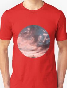 West Texas Sunrise Unisex T-Shirt