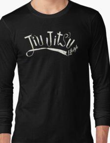 JIUJITSU LIFESTYLE Long Sleeve T-Shirt
