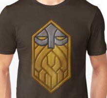 Dwarven Sigil Unisex T-Shirt