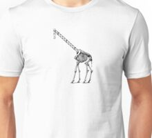 Crane your neck Unisex T-Shirt