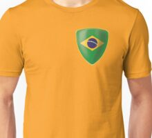Brasil soccer team is the best Unisex T-Shirt