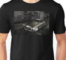 Pat Eung's Volkswagen Karmann Ghia Unisex T-Shirt