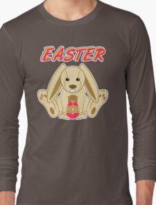 Easter bunny Long Sleeve T-Shirt