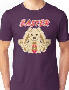 Easter bunny Unisex T-Shirt