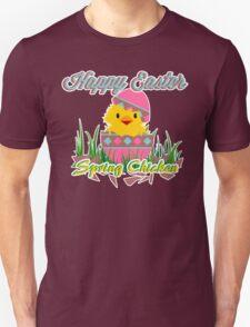 Easter: Spring Chicken T-Shirt