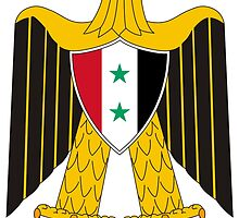 United Arab Republic by Omar Dakhane