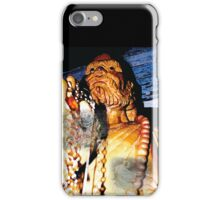 Shaolin Martial Tradition #1 (2008) iPhone Case/Skin