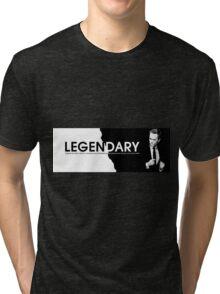 barney stinson  Tri-blend T-Shirt
