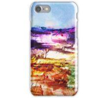South Rim iPhone Case/Skin