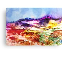South Rim Canvas Print