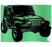 Jeep 2 Poster
