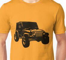 Jeep 2 Unisex T-Shirt