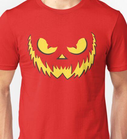Jack-O-Lantern Unisex T-Shirt