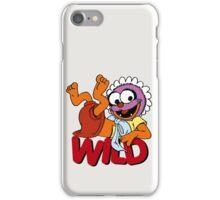 Muppet Babies - Baby Animal - Wild iPhone Case/Skin