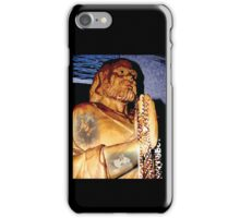 Shaolin Martial Tradition #2 iPhone Case/Skin