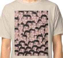 Twaimz Face Classic T-Shirt