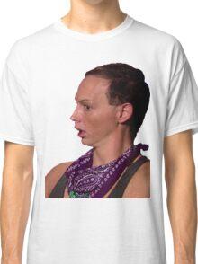 BACK ROLLS?! Classic T-Shirt