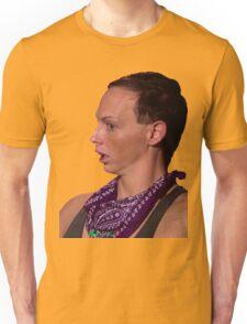 BACK ROLLS?! Unisex T-Shirt