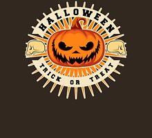 Halloween Pumbkin Unisex T-Shirt