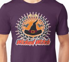 Wicked Witch Unisex T-Shirt