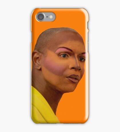 I'M NOT JOKING BITCH iPhone Case/Skin