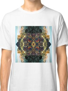 Cubism Dream Classic T-Shirt