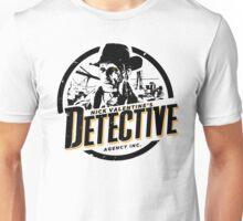 Nick Valentine - Detective Unisex T-Shirt