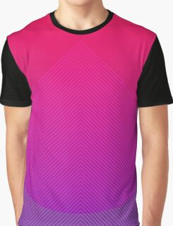 Neon Rise Graphic T-Shirt