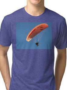 Flying High Tri-blend T-Shirt
