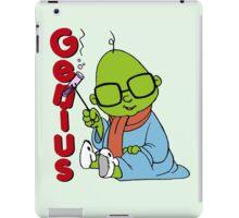 Muppet Babies - Bunsen - Genius iPad Case/Skin